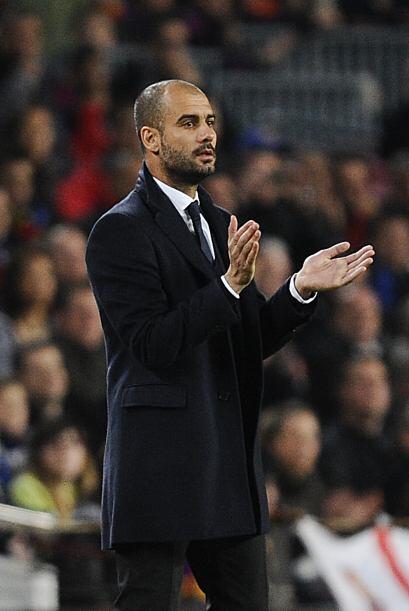 El entrenador se despedirá el 25 de mayo tras la final de la Copa del Re...