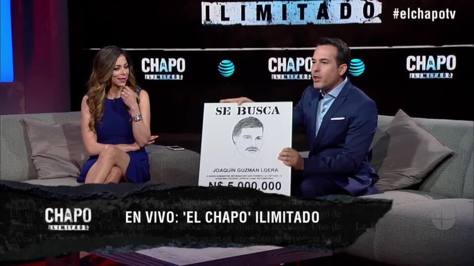 El Chapo Ilimitado