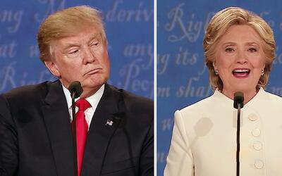Éstas fueron las declaraciones del tercer debate presidencial que más im...