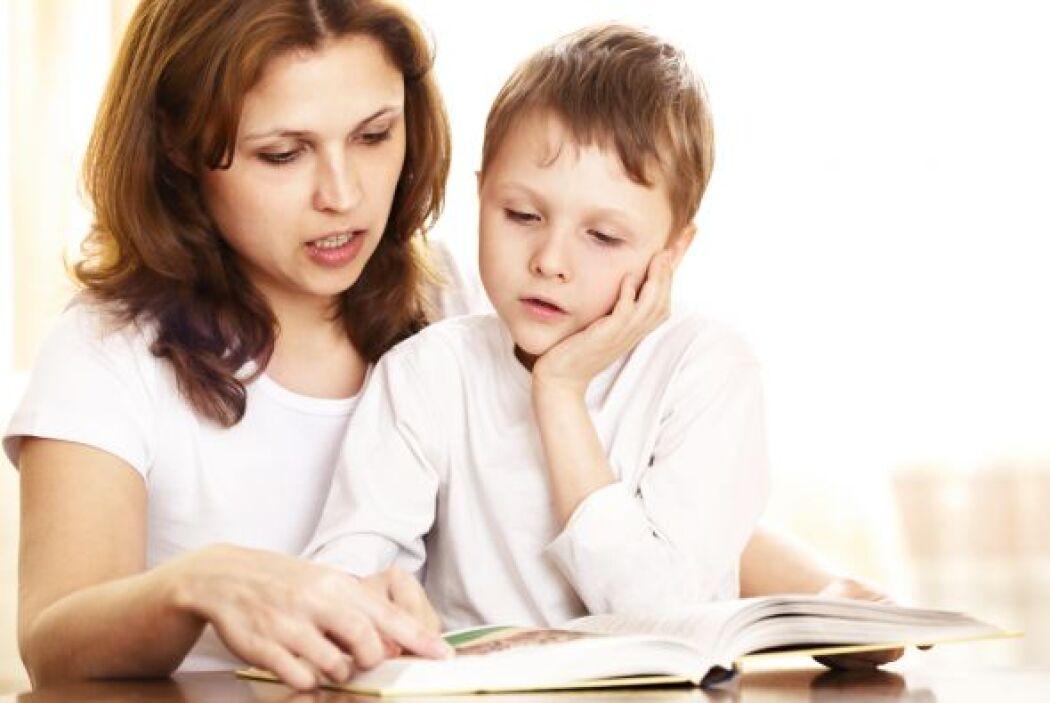 LISTO PARA LEER - Pasa el dedo debajo de las palabras a medida que leas...