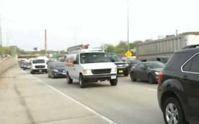 'Chicago en un Minuto': autoridades realizan operativos contra los condu...