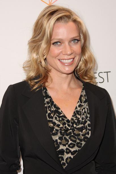 Laurie Holden actuó en la serie como Andrea. Mira aquí los videos más ch...