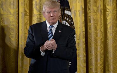 ¿Cuáles son las prioridades de Donald Trump en sus primeros días de mand...