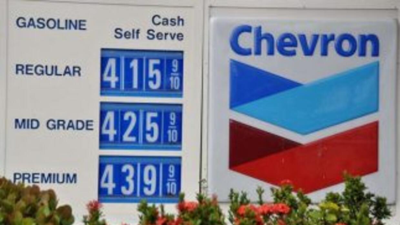 La encuesta de CFA dijo que 85 % de los estadounidenses está preocupado...