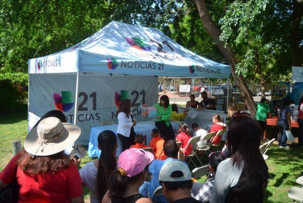 Festival de los Niños 2013