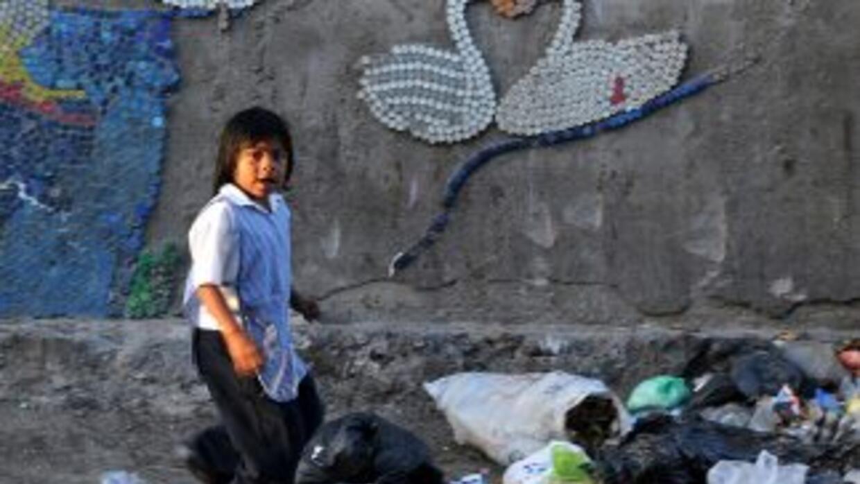 El panorama económico para Latinoamérica es sombrío, según el FMI.
