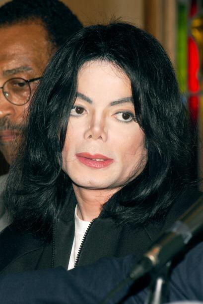 Michael Jackson estaba planeando una tremenda gira del adiós con...