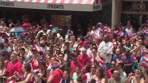 Jorge Navarro pide la renuncia de la junta directiva del Desfile Naciona...