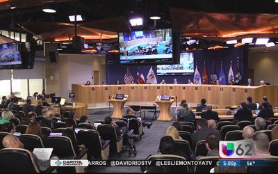 Concejales y activistas de Austin presentan una resolución pro-aborto