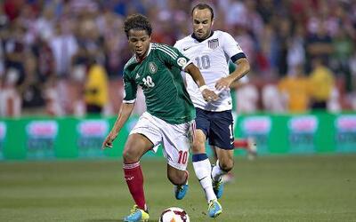 González Iñárritu confirmó que México enfrentará a Estados Unidos
