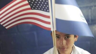 Inmigrante centroamericano.