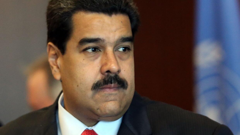 """Nicolás Maduro sobre Colombia: """"Voy a sacar todas las grabaciones y los..."""
