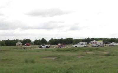 Una mujer que buscaban en un parque de Plano fue encontrada sin vida en...