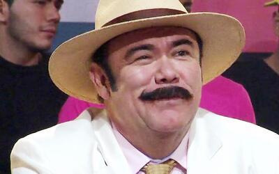 """A sus 57 años, Jesús Ochoa es un galán muy cotizado en """"El Bienamado"""""""