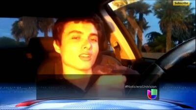 Terror en Santa Bárbara: joven grabó sus intenciones de atacar una zona...