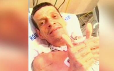 Un hombre en Brasil resultó que no estaba muerto