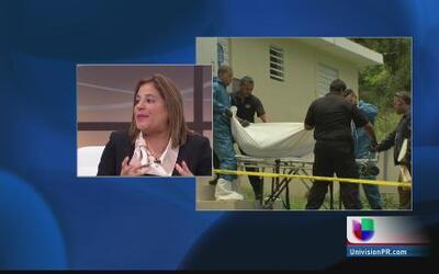 Tras la prevención de violencia doméstica en Puerto Rico