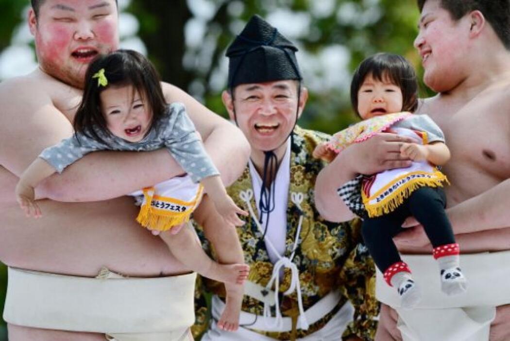 El ritual tiene lugar en todo Japón, pero es más comúnmente realizado es...
