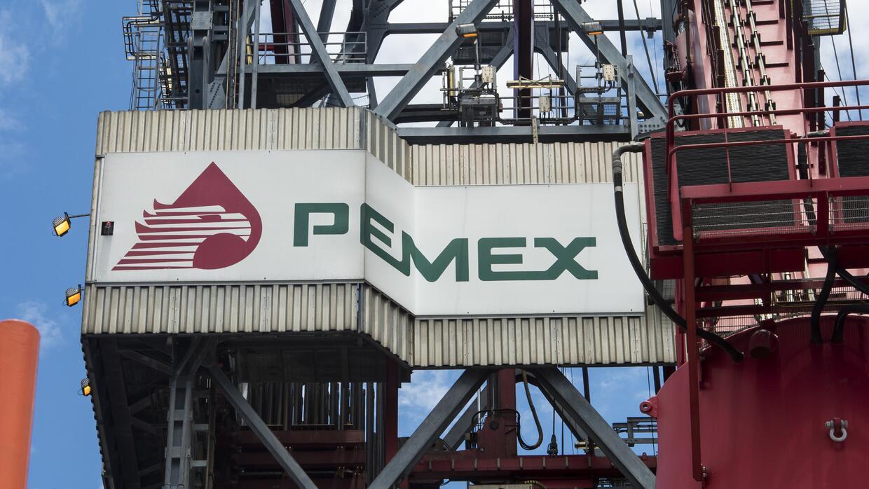 La petrolera mexicana solo se quedará con una participación de 40%.