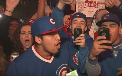 Termina buena racha de los Cubs