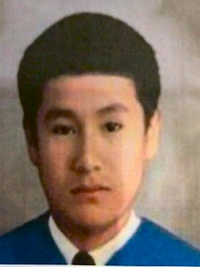 El lunes 12 de septiembre, el cuerpo del menor salvadoreño Josué 'Jo...