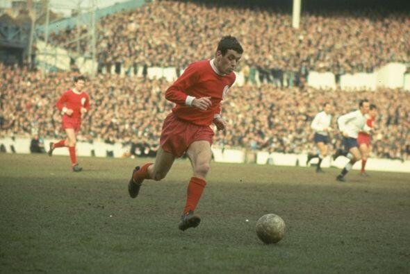 """Fue en 1962 cuando de la mano de Bill Shankly los """"Reds"""" ganar..."""