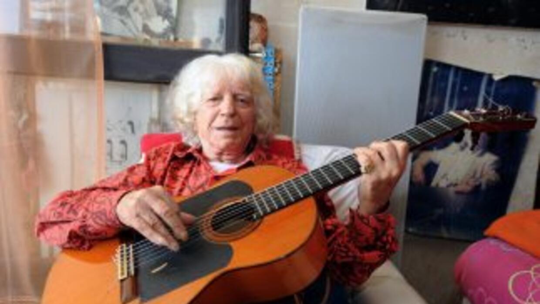 El afamado músico falleció a la edad de 93 años.