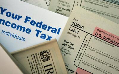 Prepare gratis su declaración de impuestos por medio de esta aplicación