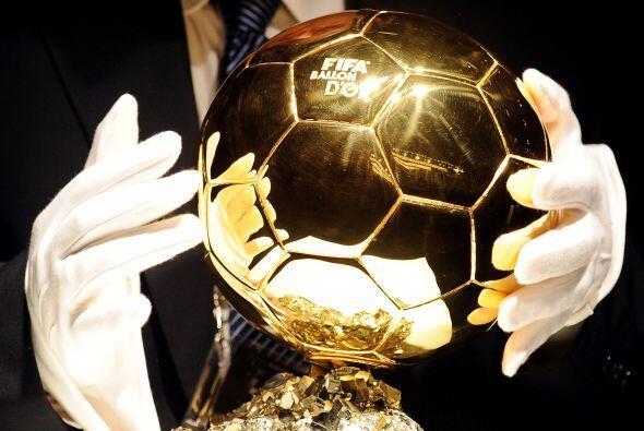 Pero ya era tiempo de conocer a los ganadores en la Gala de la FIFA.