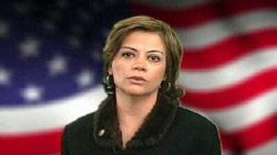 María Elena Upson, experta en inmigración. Todos los jueves a las 5 pm....