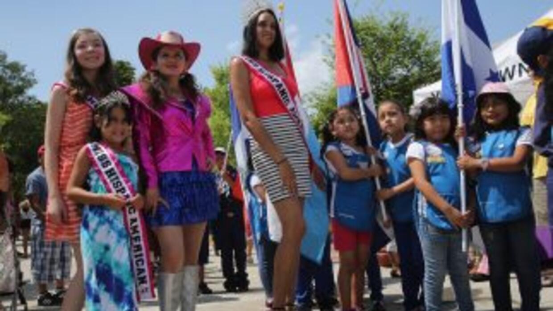 Varias instituciones dedican este mes a destacar el papel de los hispano...