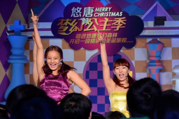 La nación asiática tiene su manera particular de celebrar Navidad. En la...