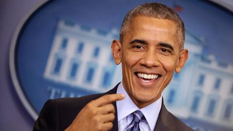 Barack Obama elige a Chicago para dar su primer discurso tras dejar la C...
