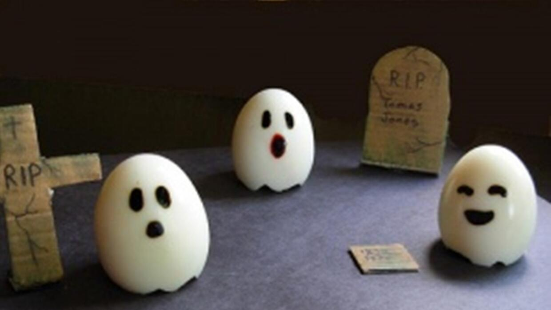 Huevos Fantasma