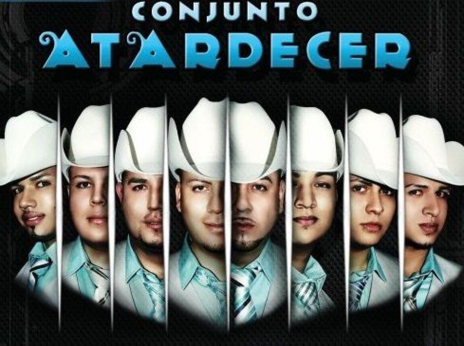 Conjunto Atardecer está nominado como Artista Duranguense del Año.