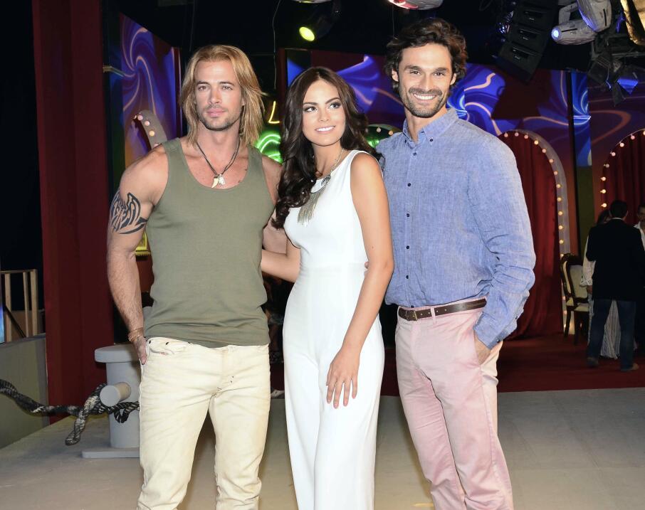¡Vive el gran final de 'Lo Imperdonable' por Univision y Uvideos! IVANyW...