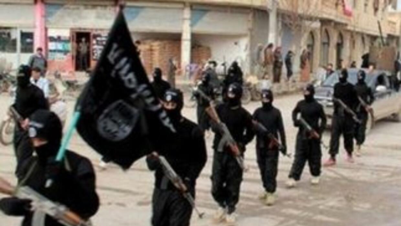 ISIS cuenta conuna comisión de ejecuciones.(Imagen tomada de Twitter).