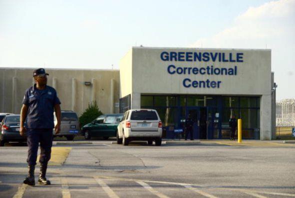 El estado de Virginia permite a los presos elegir entre la inyección let...