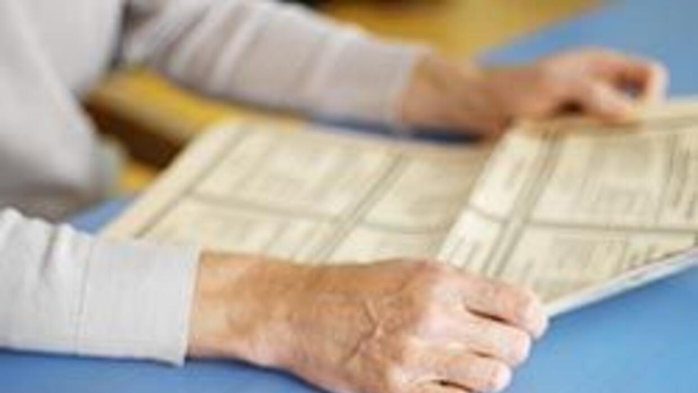 EU: nuevas inscripciones de desempleo en su nivel más bajo desde 2008 72...