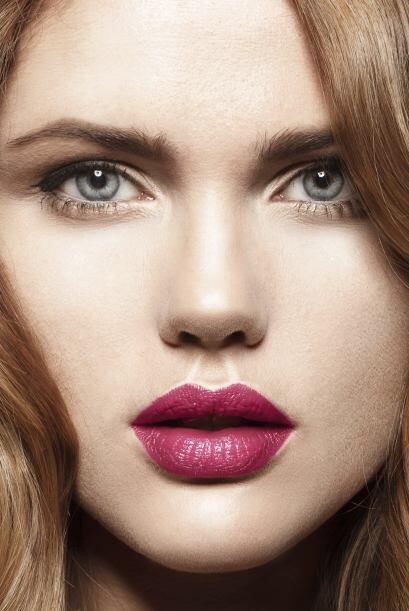 A toda mujer le gusta presumir unos labios sanos e irresistibles, sólo b...