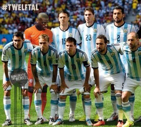 ¡Ay, ojón! Todo sobre el Mundial de Brasil 2014.