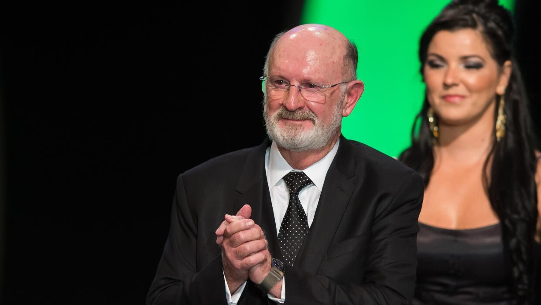 Manuel Lapuente.