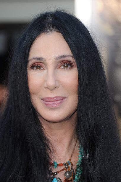 Cher: ¿Por qué Cher siempre está sonriente? La resp...