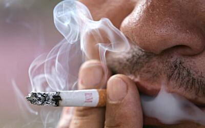A partir de este 1 de enero estará prohibido fumar en tablado playero de...
