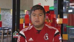 Daniel Guzmán: 'Hagan un poco de memoria lo que es Tijuana'