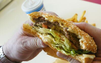 Un minuto a tu lado: ¿Cómo evitar que la obsesión por la alimentación lo...