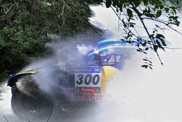 El Rally Dakar 2011 volverá a Buenos Aires para coronar a un nuevo campe...