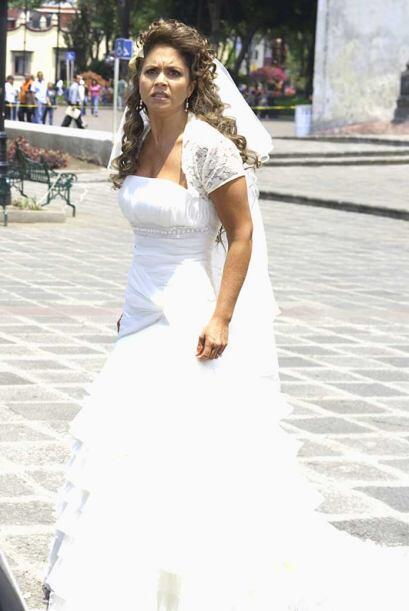 Todo cambió cuando el día de su boda, ¡la dejaron plantada!