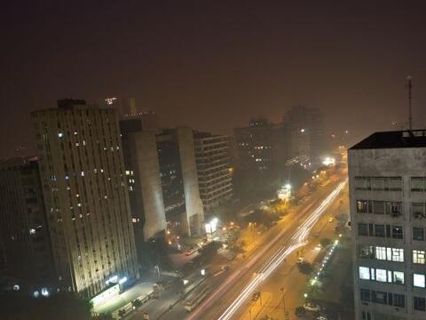 DELHI: Ocupa el segundo lugar en la lista con una población de 24 millon...