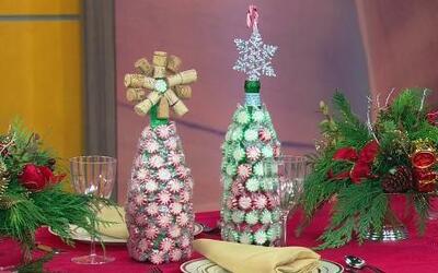 Trucos para vestir tu mesa para la cena de Navidad